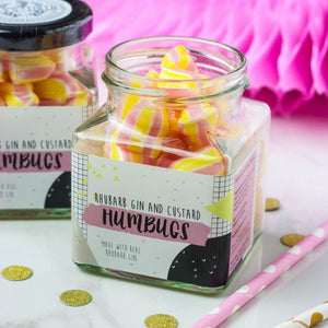 Holly's Lollies Jar of Humbugs Shop at the Old Fire Station
