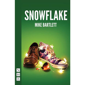 'Snowflake' Play Text Old Fire Station