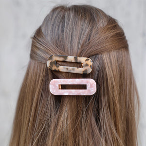 HAIR CLIP HONEY & JELLY