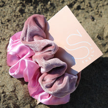 Laden Sie das Bild in den Galerie-Viewer, SCRUNCHIES LAVISH LILAC
