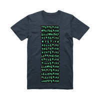 Special Names ''Green'' - T-Shirt
