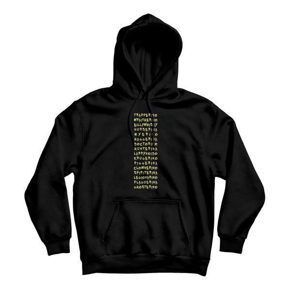 Special Names ''Yellow'' - Hoodie