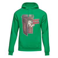 Stay Safe - Hoodie