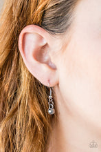 Load image into Gallery viewer, Stop, TEARDROP and Roll - Black