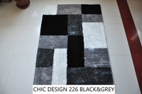 Shaggy Chic Design #226