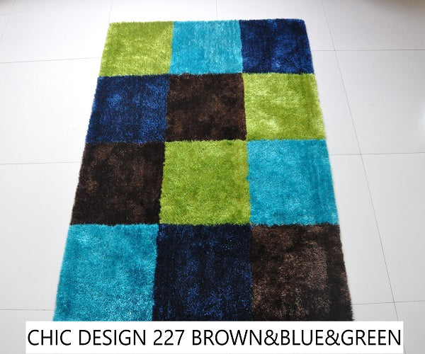 Shaggy Chic Design #227