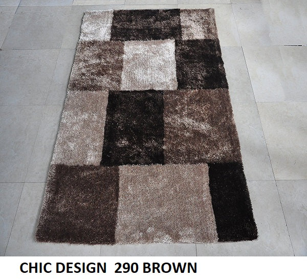 Shaggy Chic Design #290