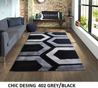 Shaggy Chic Design #402
