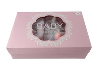 BABY 7 PCS BOXED SET
