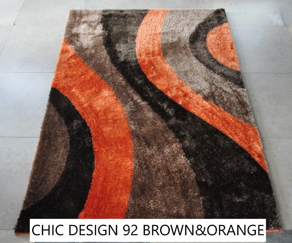 Shaggy Chic Design #92