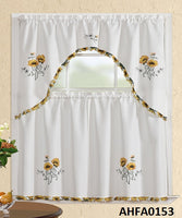 KITCHEN CURTAIN AHFA0153A
