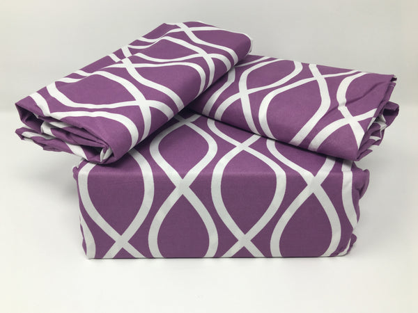 Sheet Set 90-GSM Printed