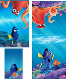 Disney 3-Pcs Towels set