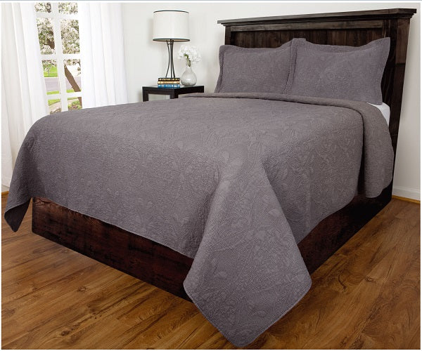 Bedspread 3Pcs Set Lowell