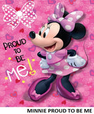 Minnie Proud To Be Me