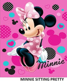 Disney Twin Excelt 60x80