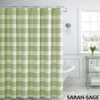 SHOWER CURTAIN SARAH