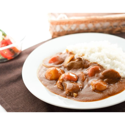 The Easiest Recipe For Japanese Curry Rice