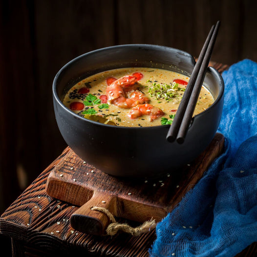 The Most Authentic Recipe For Tom Yum Soup - yin-yam-asian-grocery