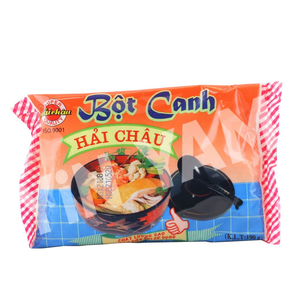 Bot Canh Hai Chau Seasoning Mix 190g - Yin Yam - Asian Grocery