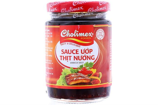 Cholimex BBQ Sauce Xot Uop Thit Nuong 200g - Yin Yam - Asian Grocery