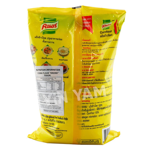 Knorr Corn Flour 700g - Yin Yam - Asian Grocery