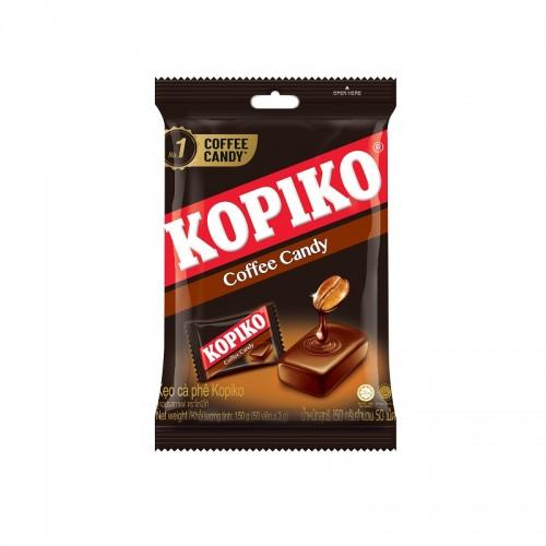 Kopiko Coffee Candy Bag 150G - Yin Yam - Asian Grocery