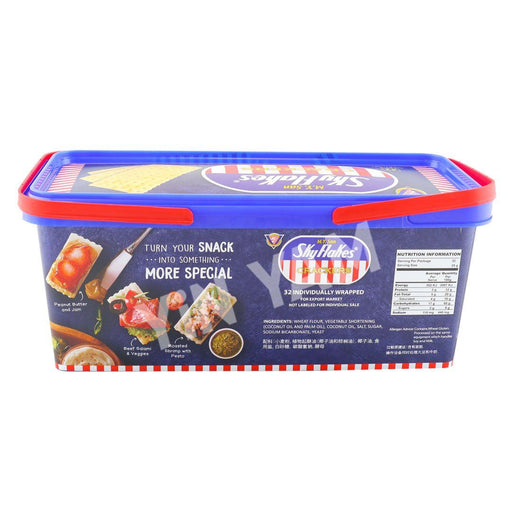 Mysan Skyflakes Crackers 800g - Yin Yam - Asian Grocery