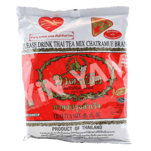 Number One Thai Tea Powder 400g - Yin Yam - Asian Grocery