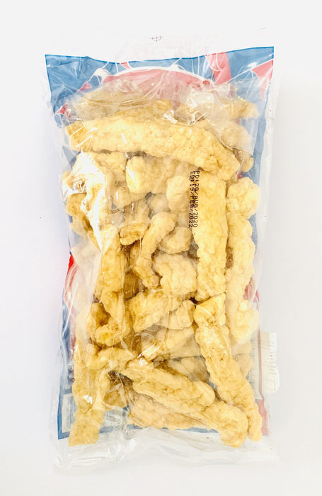 Carl's Special Fish Crackers 100g