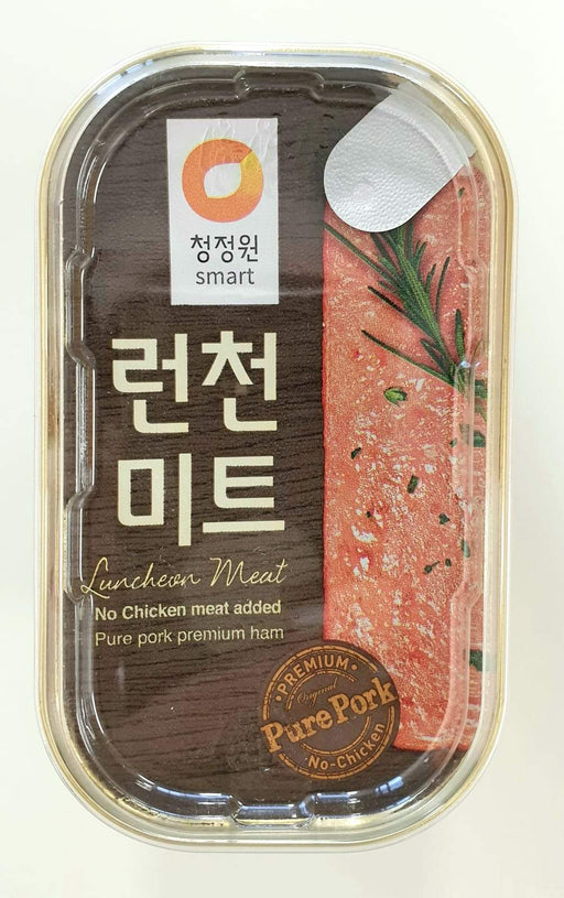 Chung Jung One Luncheon Meat 330g - Yin Yam - Asian Grocery
