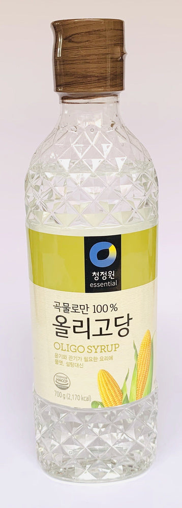 Chung Jung One OLIGO SYRUP 700g Grocery Chung Jung One