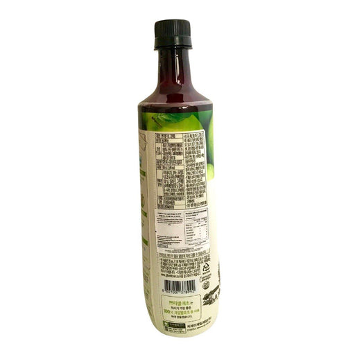 CJ petitzel GREEN APPLE FLV Fruit Vinegar for Drink 900ml