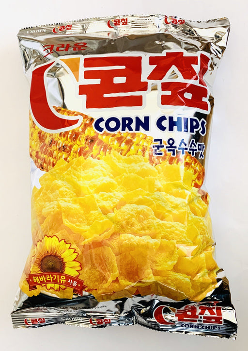 Crown Corn Chips 148g