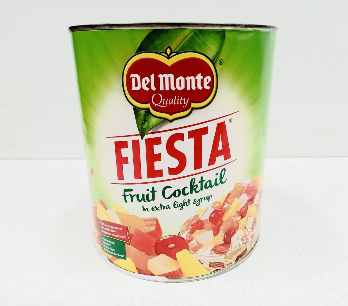 Del Monte Fiesta Fruit Cocktail 3kg