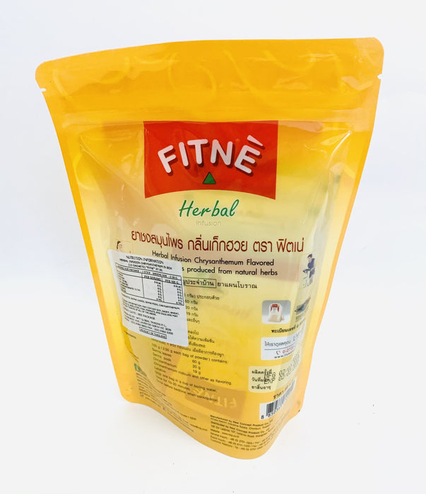FITNE Herbal Chrysanthemum Flavored TRA FITNE 37.5g
