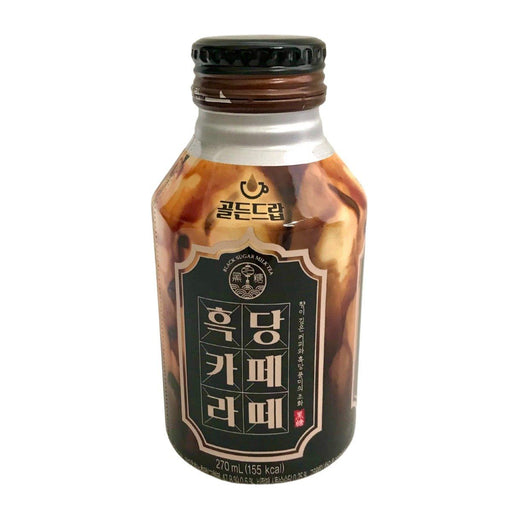 Haitai Black Sugar CAFE LATTE 270ml