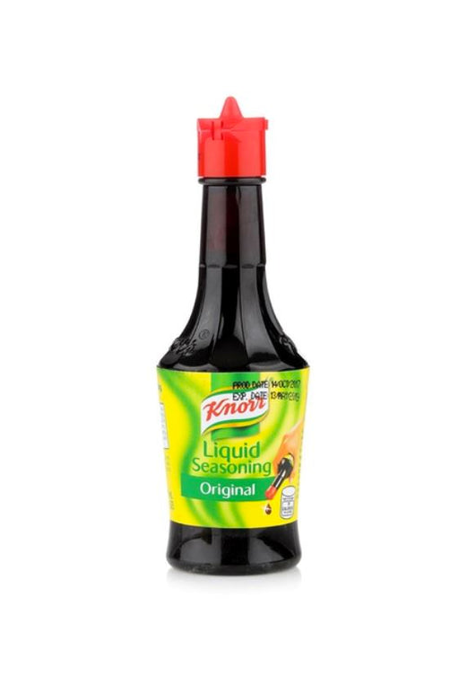 Knorr Liquid Seasoning Original 130ml Sauce Knorr