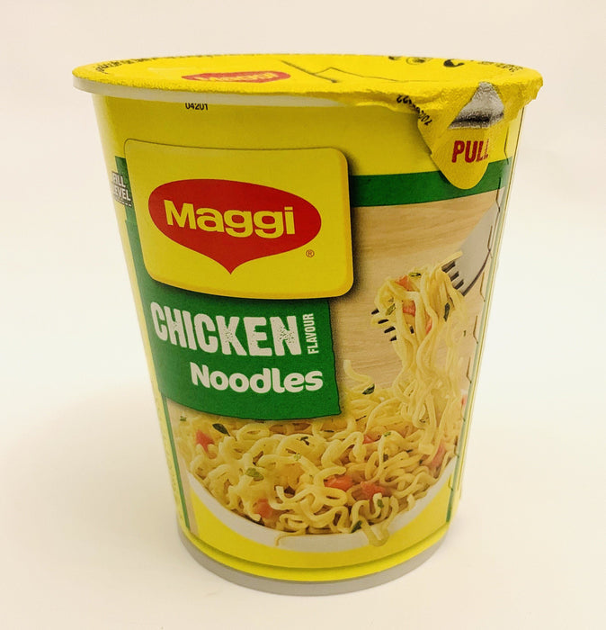 Maggi CHICKEN Noodles 60g CUP