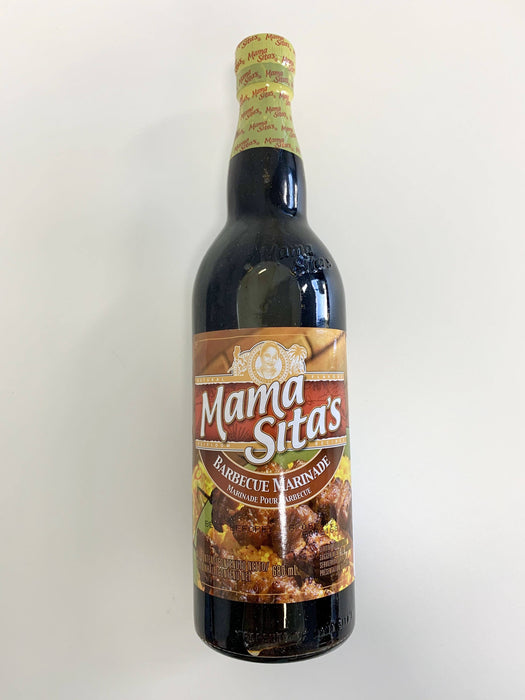 Mama Sita's Barbeque Marinade 680ml - Yin Yam - Asian Grocery