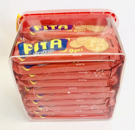 Mysan FITA Crackers 20packs 600g