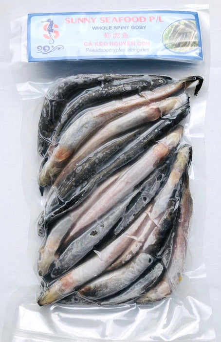 Sunny Seafood FROZEN Whole Spiny Goby 400g