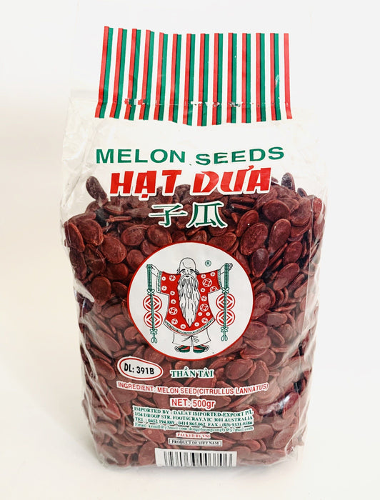 Than Tai HAT DUA Melon Seeds 500g