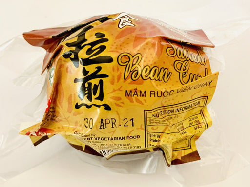 Vincent Vegetarian Food VEGAN SALTED BEAN CURD 130g