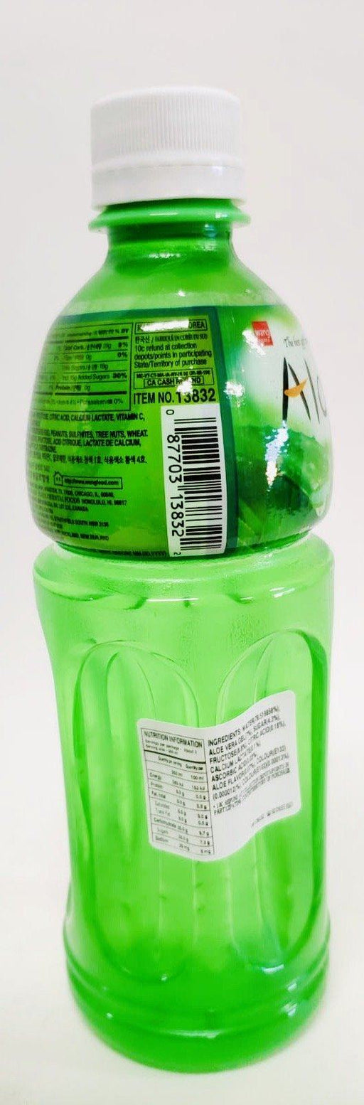Wang Korea Aloe Drink 500ml Drink Wang Korea