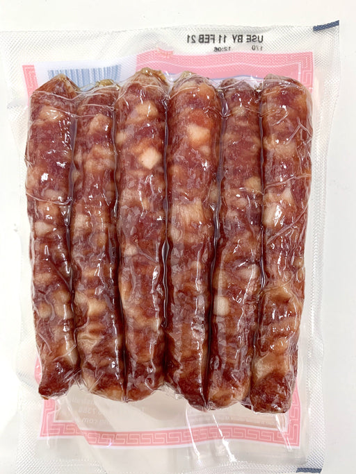 Wing Hong Chinese Style Lup Chong 375g - Yin Yam - Asian Grocery