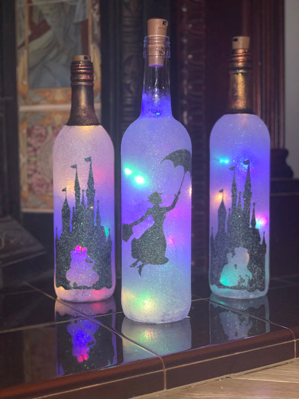 Disney princess lights - AwwBottles