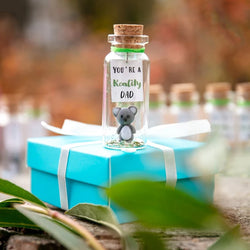 """You are a Koality DAD"" Gift Bottle - AwwBottles"