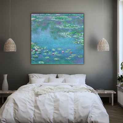 Wall Art for a Bedroom | Wallasso