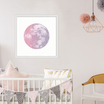 Wall Art for a Kids Room or Nursery | Wallasso